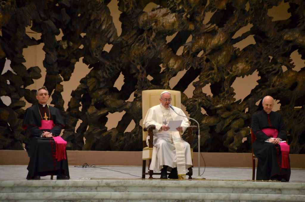 Asians Wonder About Latin American Pope The Diplomat