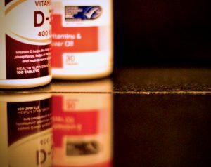 Vitamin D has been touted as beneficial in curbing the spread of the novel coronavirus (Simon Roughneen)